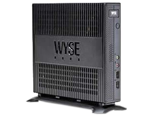 Wyse Thin Client Single core AMD G-T52R 1.5GHz 2GB RAM / 4GB Flash No Hard Drive Windows Embedded Standard 7 909683-01L (Z90S7 w/ IW)