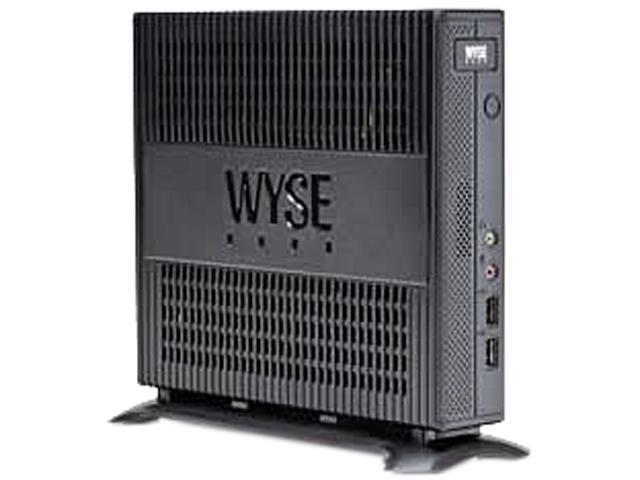 Wyse Thin Client Single core AMD G-T52R 1.5GHz 2GB RAM / 4GB Flash No Hard Drive Windows Embedded Standard 7 909683-51L (Z90S7 w/ IW)