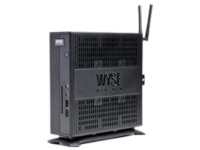 Wyse Thin Client Dual-core AMD G-T56N 1.65GHz 2GB RAM / 4GB Flash 909714-51L (Z90DE7)