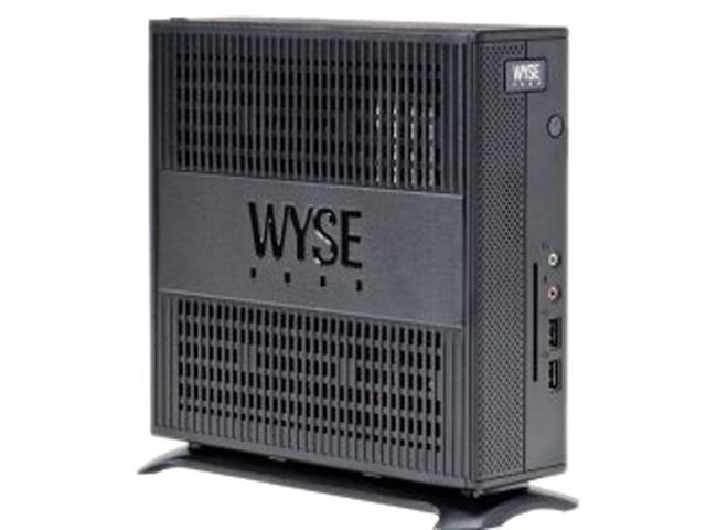 Wyse Thin Client Server System Dual-core AMD G-T56N 1.65GHz 4GB Flash / 2GB RAM No Hard Drive Windows Embedded Standard 7 909715-01L (Z90DE7 w/ IW)