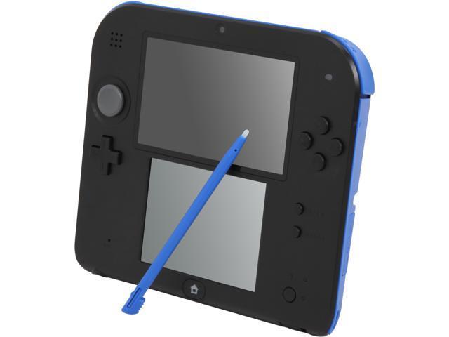 Nintendo 2DS Hardware Electric Blue - Newegg.com