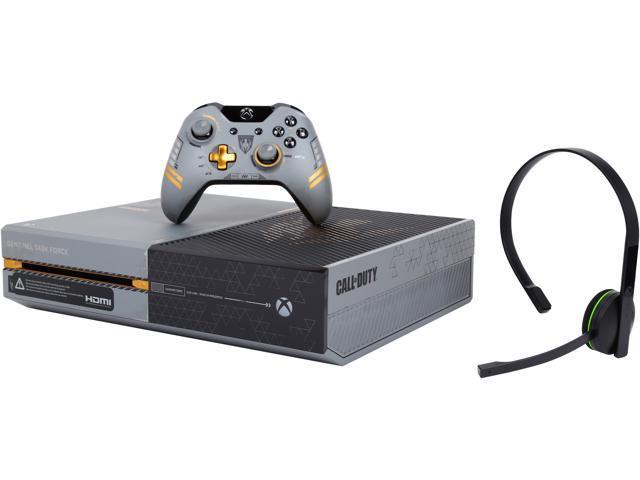 Xbox One Call of Duty: Advanced Warfare 1TB Bundle