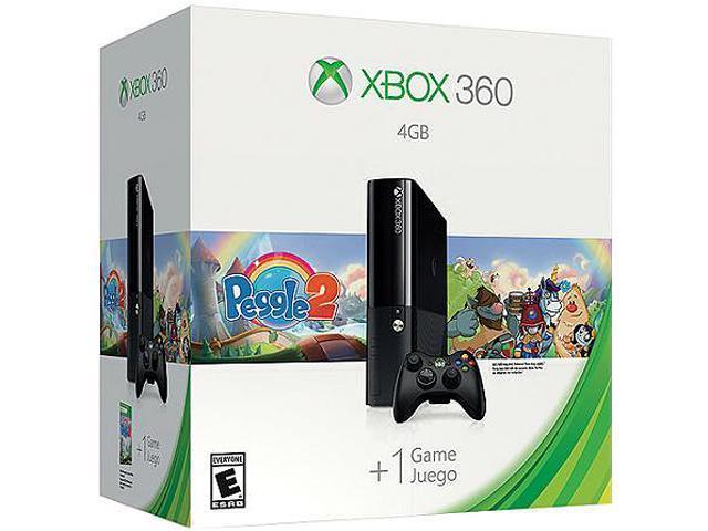 Microsoft Xbox 360 Bundle 4 GB