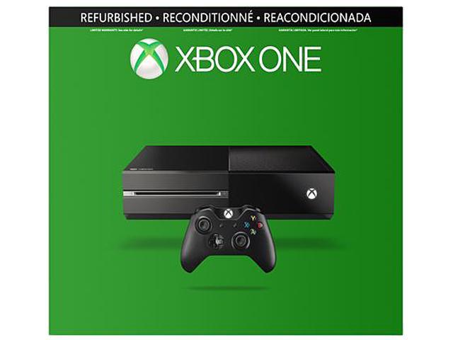 Microsoft Recertified Xbox One + Ryse / Sunset Overdrive