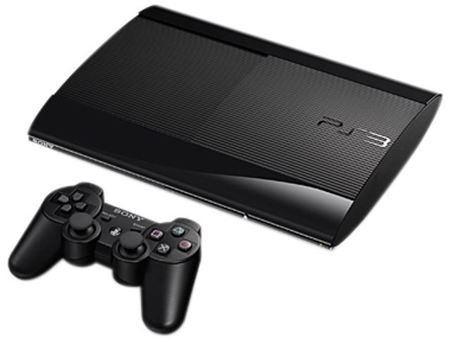 PlayStation 3 12GB System