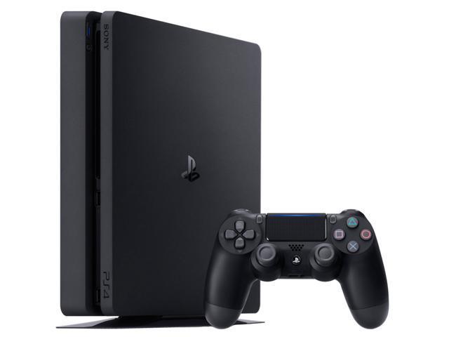 PlayStation 4 Slim 500 GB Console