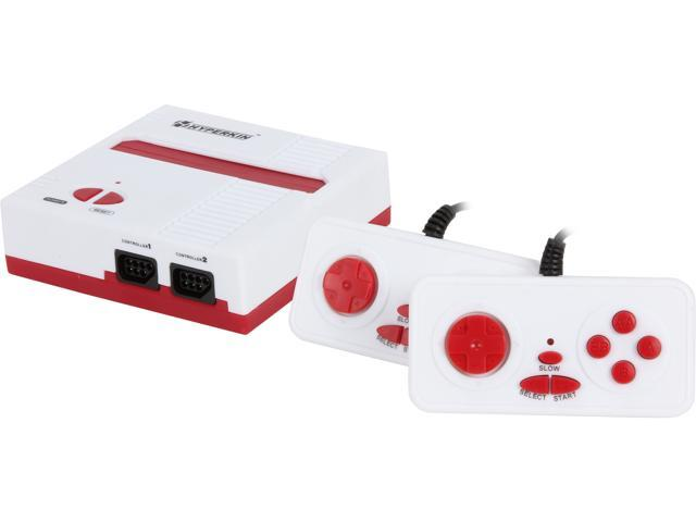 Hyperkin NES RetroN 1 Gaming System (FC Super Loader) (Red/White)