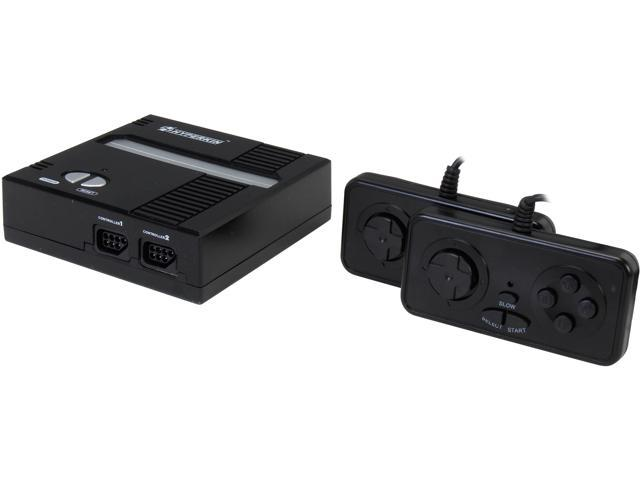 Hyperkin NES RetroN 1 Gaming System (FC Super Loader) (Black)