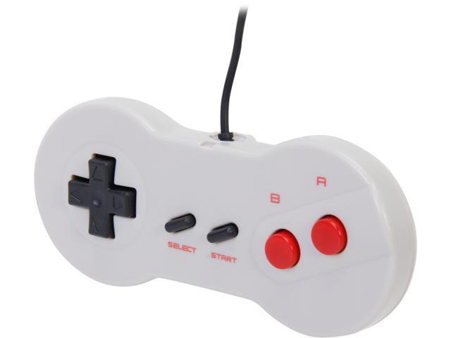 Tomee NES Dogbone USB Controller