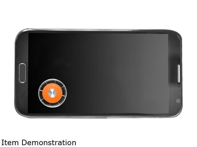 TactSlider Game Controller Orange - For Smartphones and tablets Orange