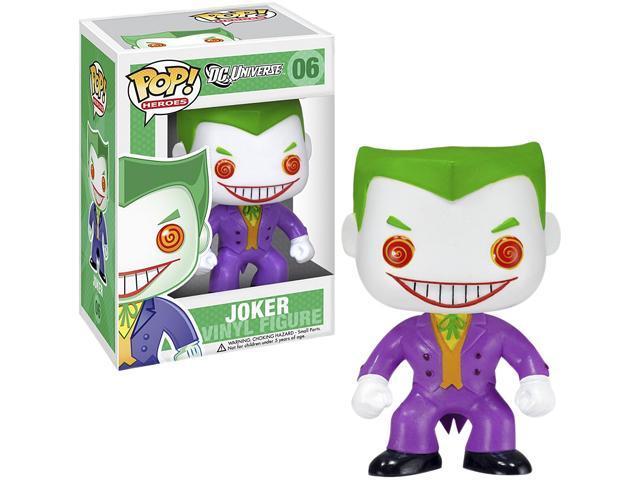 Funko DC Universe 2211 Pop Heroes The Joker