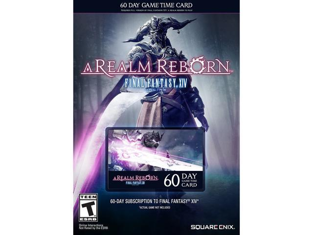 Square Enix Final Fantasy XIV A Realm Reborn Day Time Card - Create invoice app square enix online store