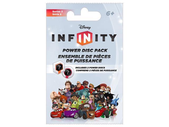 Disney Interactive Infinity Power Disc Pack (SERIES 2)