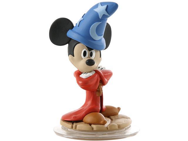 Disney Sorcerer's Apprentice Mickey - Disney Infinity Character