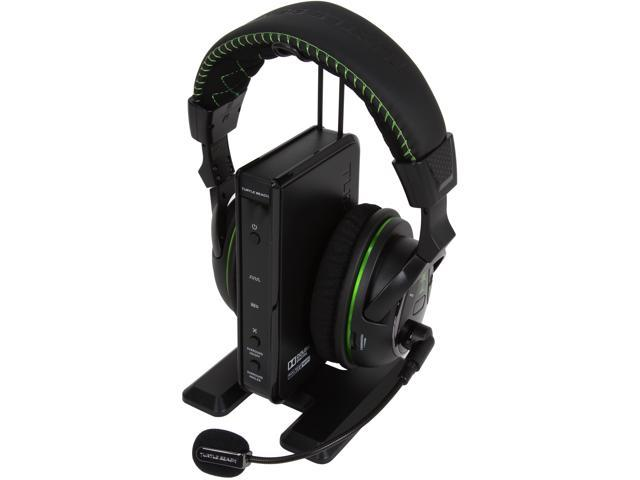 Turtle Beach/Voyetra TBS-2290-01 Ear Force XP510 Premium Wireless Dolby Digital PS4, PS3, Xbox 360 Gaming Headset