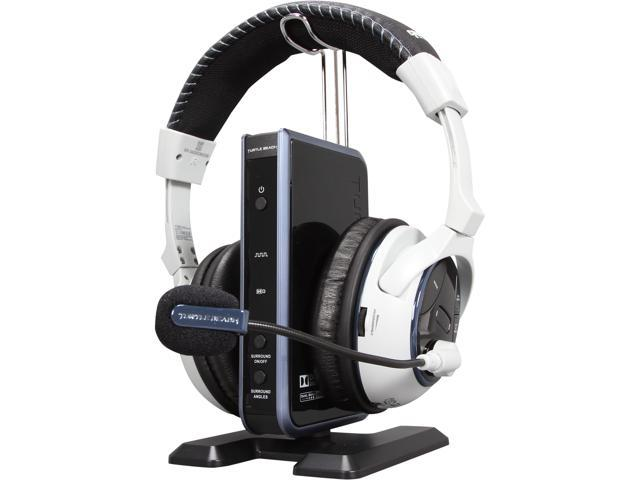 Turtle Beach Call of Duty: Ghosts Ear Force Phantom Limited Edition Gaming Headset
