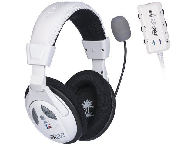 Turtle Beach PS3/PS4/XB3 Earforce PS22 (white)