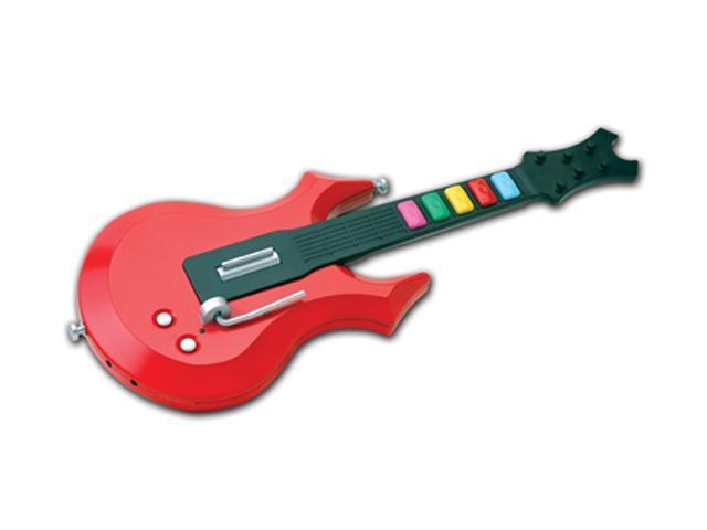 Dreamgear Plug & Play Play-a-long Guitar For Kids