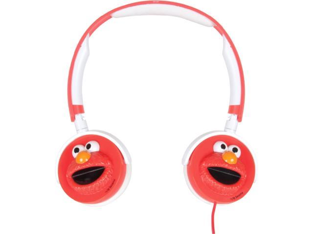 dreamGEAR DGUN-2742 Elmo Headphone