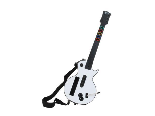 Les Paul Wireless Guitar Hero 3 Wii Guitar Controller Activision