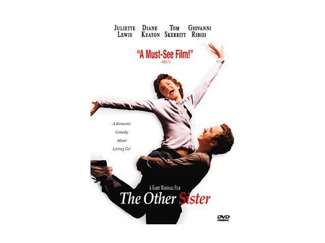 The Other Sister (1999 / DVD) Juliette Lewis, Diane Keaton, Giovanni Ribisi, Tom Skerritt, Poppy Montgomery