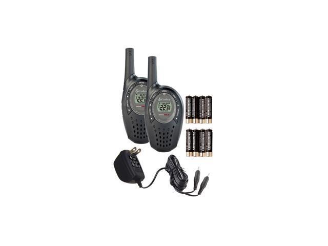 Cobra CXT90 microTALK 18-Mile Radio