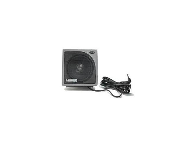 Cobra HG-S300 Extension Speaker with Noise Filter