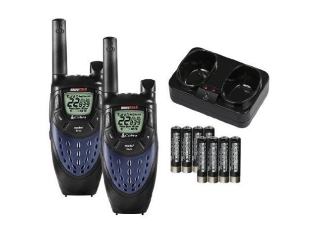 Cobra CXT425 Two-Way Radio