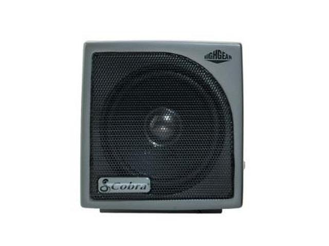 Cobra HG S100 Extension Speaker