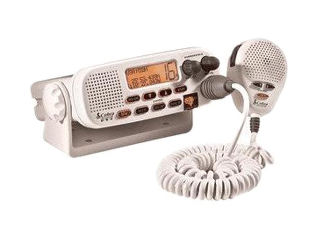 Cobra MR F45-D Marine Radio