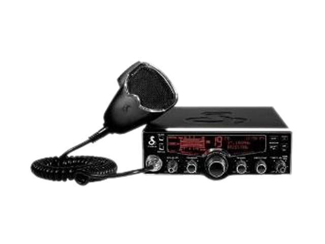 Cobra 29 LX Full-Featured CB Radio