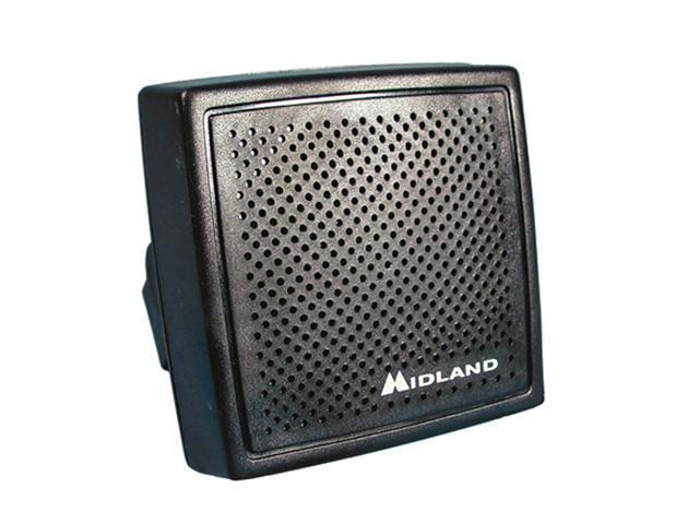MIDLAND 21-406 Mobile Speaker For CB Radio