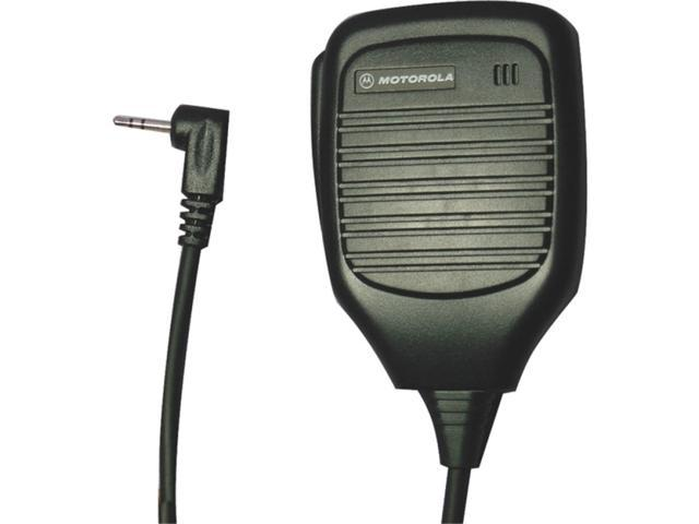 MOTOROLA 53724 Remote Speaker Microphone