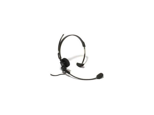 MOTOROLA 53725 Headset with Swivel boom Microphone