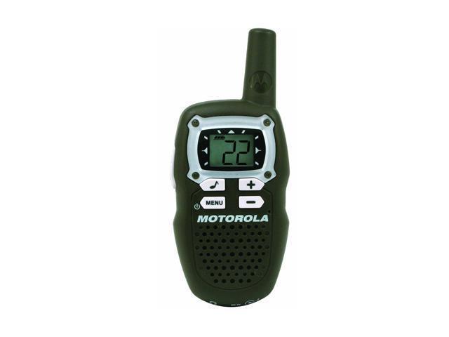 MOTOROLA MB140R Two-Way Radio