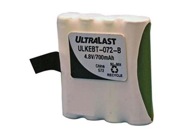 Ultralast ULKEBT-072B Rechargeable Battery for Motorola