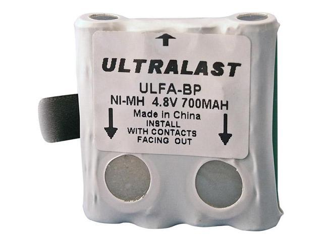 Ultralast ULFA-BP FRS/GMRS Replacement Battery