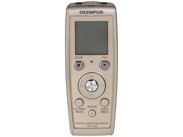 OLYMPUS VN-4100 Digital Voice Recorder