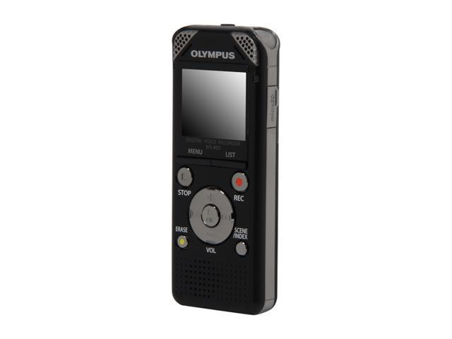 OLYMPUS WS-803 USB PC Interface Digital Voice Recorder