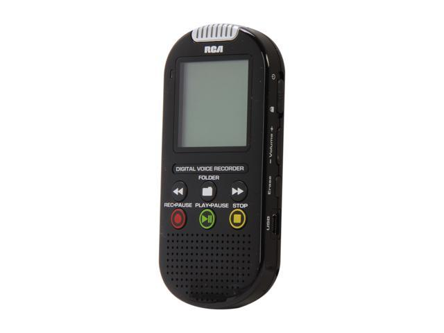 RCA VR5235 Digital Voice Recorder