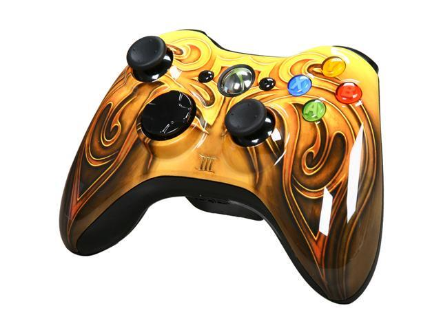Microsoft Fable 3 Limited Edition Controller for XBOX 360