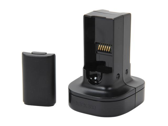 Microsoft XBOX 360 Quick Charge Kit