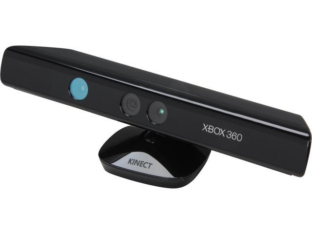 Microsoft XBOX 360 Kinect 5KG-00001 - Full Body Gaming, Voice-Controlled Entertainment