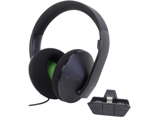 how to turn up headset volume on xbox one