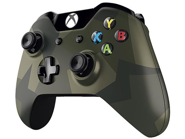 Xbox One SE Armed Forces Wireless Controller