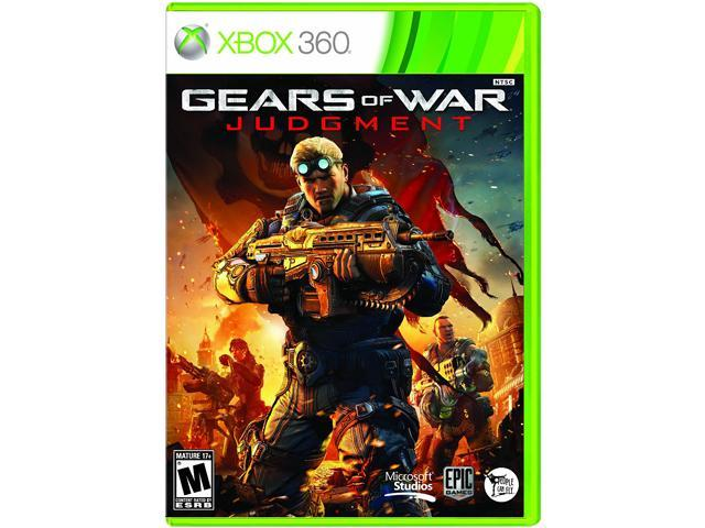 Pre-owned Gears of War: Judgment Xbox 360
