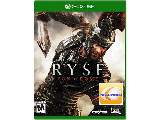 PRE-OWNED Ryse: Son of Rome  Xbox One