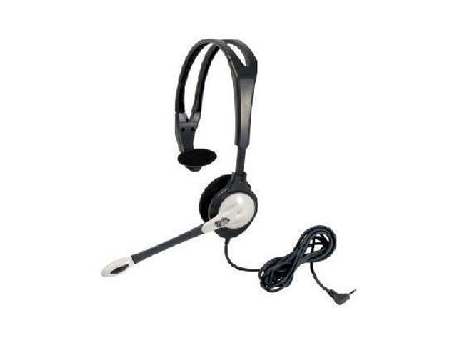Mad Catz HeadCOM Pro Ergonomic Design Headset For Xbox 360