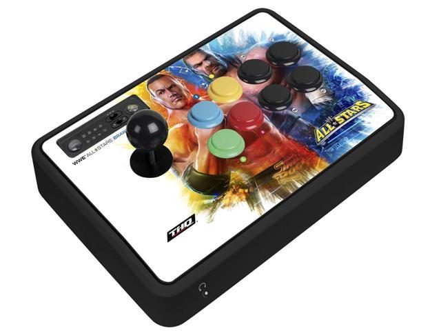 Mad Catz WWE All STARS BrawlStick for Xbox 360