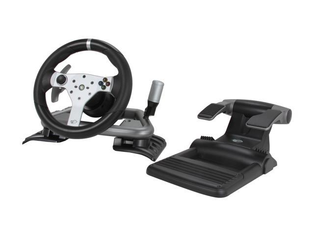 MADCATZ XBOX 360 Wireless Force Feedback Wheel